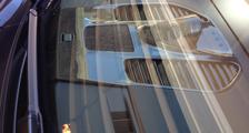 Porsche 991 991.2 911 carbon sport chrono clock housing defrost air vent dash trim panel dashboard carbon parts