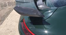 Porsche 991 991.2 GT3 911 carbon rear wing spoiler blade exterior carbon parts