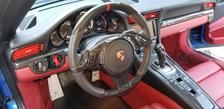 Porsche 981 718 991 911 carbon steering wheel dash air vent center console carbon parts