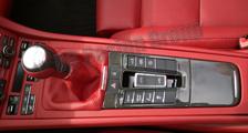 Porsche 981 718 991 911 carbon center console switch trim panel ash tray lid cover carbon parts