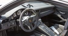 Porsche 981 718 991 911 carbon interior trim lining carbon parts